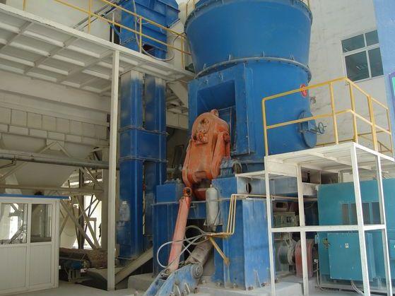 立式磨粉机,大型磨粉设备