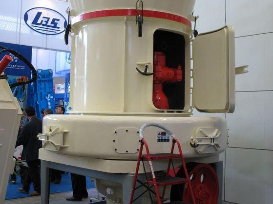 欧版磨粉机,产量更高更节能